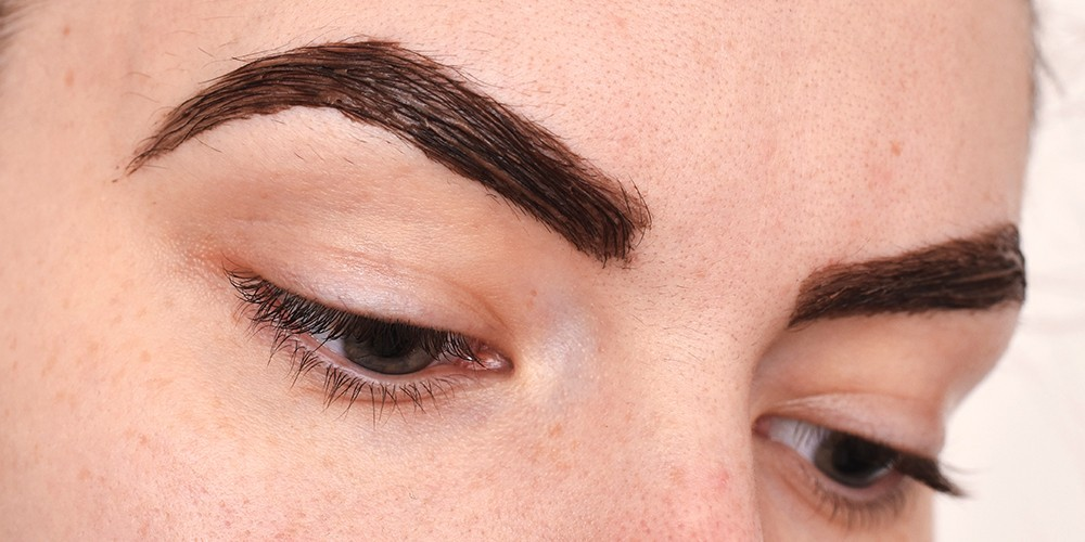 My Eyebrow Routine And The Importance Of A Good Brow Tint